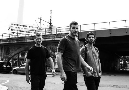 Wakrat w Tim Commerford